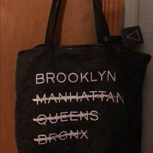 Kelsi Dagger Brooklyn Tote Bag